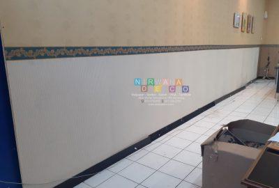 Pemasangan-Wallpaper-di-KPP-Pratama-TengahDua-Semarang-Jateng